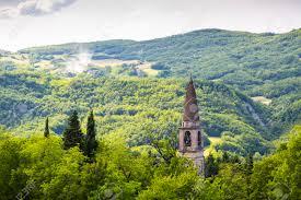 Apennine Hills, Italy