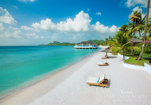 Beautiful St.Lucia