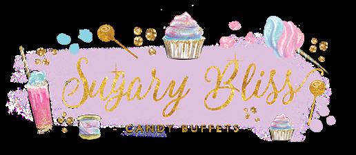 Sugary Bliss Candy Buffets