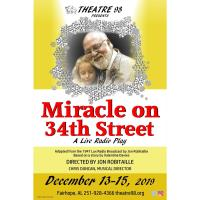 Miracle on 34th Street, A Live Radio Play