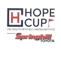 8th Annual Hope Cup Golf Tournament