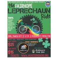 Fairhope Leprechaun Ride