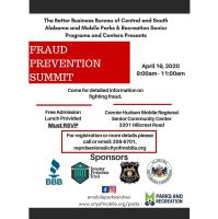 2020 Fraud Prevention Summit
