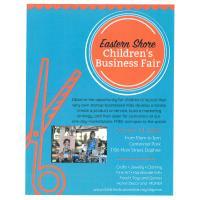 Eastern Shore Children's Business Fair