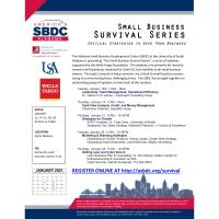 Small Business Survival Series
