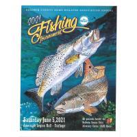 BCHBA 2021 Fishing Tournament