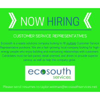 Ecosouth Services of Mobile, LLC