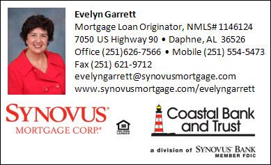 Synovus Mortgage