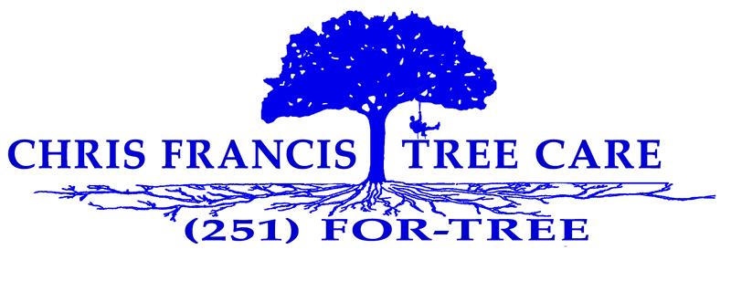 Chris Francis Tree Care