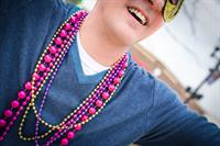 2nd Annual Mardi Gras Parade & Party