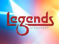 Legends In Concert - Sizzling Summer