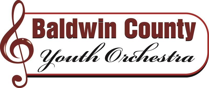 Baldwin County Youth Orchestra