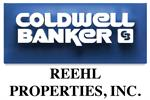 Coldwell Banker Reehl Properties - Steven Walling