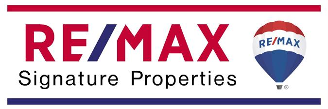 RE/MAX Signature Properties