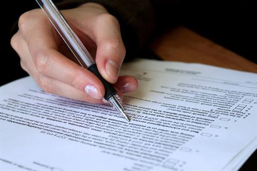 Get Documents Reviewed
