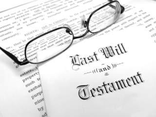 Get Your Last Will & Testament Done!
