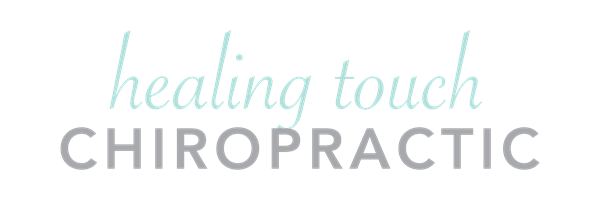 Healing Touch Chiropractic
