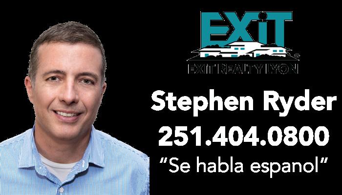 Exit Realty Lyon- Stephen Ryder