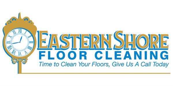 Eastern Shore Floor Cleaning
