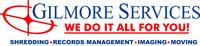 Gilmore Services - Mobile
