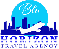 Blu Horizon Travel