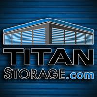 Titan Storage - Spanish Fort