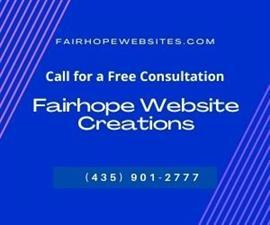 Fairhope Website Creations