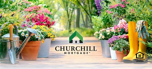 Churchill Mortgage Corporation