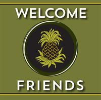 Welcome Friends - Spanish Fort