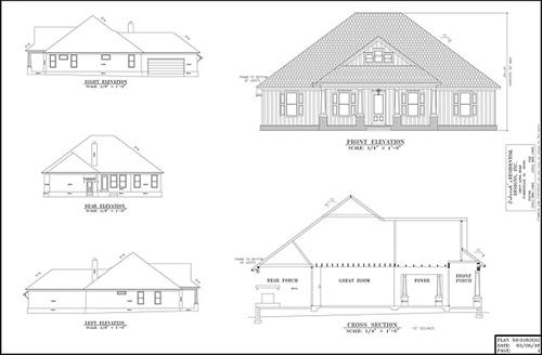 mls # 267842 New construction home underway in Stone Creek by ARK Builders. $475,000 and is one of the Baldwin County Home Builders Association 2018 Parade of Homes home. 4BR   3 BA   2698 sq ft   Gold Fortified   Custom neighborhood with pool, clubhouse, tennis courts   tank less water heater   1 story   stainless steel appliances   separate dining room   split plan   huge pantry   fireplace on back porch   ship lap   brick features. Details: 251.709.4331   @amycuny amycuny.com #customitsachoice