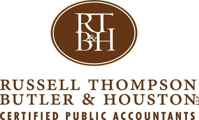 Russell, Thompson, Butler & Houston, LLP - GiGi Lott