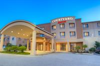 Courtyard by Marriott - Spanish Fort