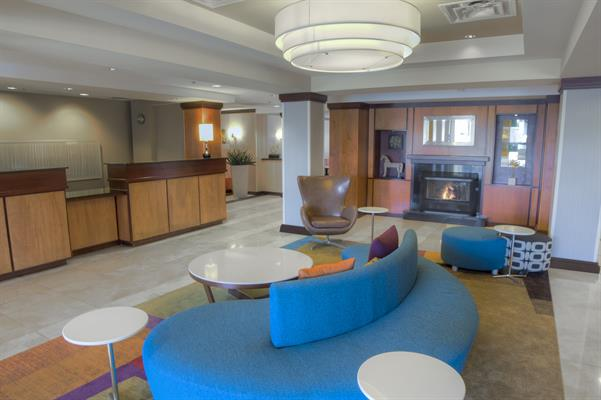 Fairfield Inn & Suites Marriott Mobile Daphne/ Eastern Shore