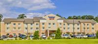 Fairfield Inn & Suites Marriott Mobile Daphne/ Eastern Shore - Spanish Fort