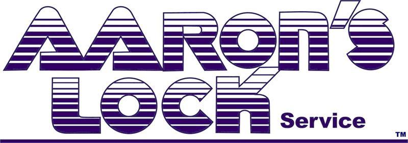 Aaron's Lock Service