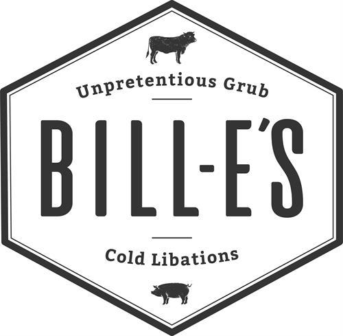 BILL-E's LOGO