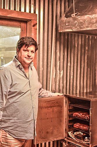 Bill E's Small Batch Bacon
