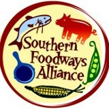 Proud member of the Southern Foodways Alliance