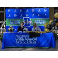 Two Bayside Academy Seniors Sign Letters of Intent