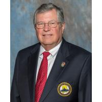 Tunnell Elected Commission Chair