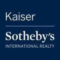 Kaiser Sotheby's International Realty Recognizes Top Agents