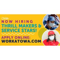 OWA Continues Hiring Process for Summer Team Members
