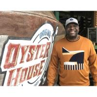 Roderick Marks Celebrates 30 Years with the Original Oyster House