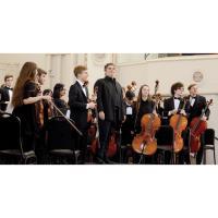 Mobile Symphony Youth Orchestra  Season Finale, April 25, 2:30 p.m.