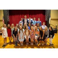 2021 Youth Leadership Graduation