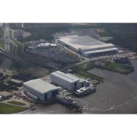 Austal USA Earns Excellence in Safety Award