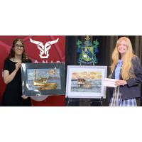 Spanish Fort High School and Bayside Academy Students Win Chelsea Garvin Spirit Scholarships