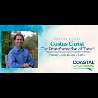 International Tourism Expert to Speak June 22nd