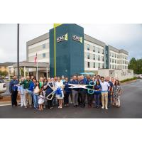 Home2 Suites by Hilton Daphne/Spanish Fort Grand Opening