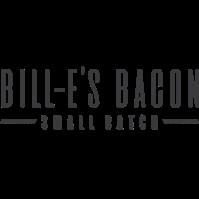 BILL-E's Small Batch Bacon